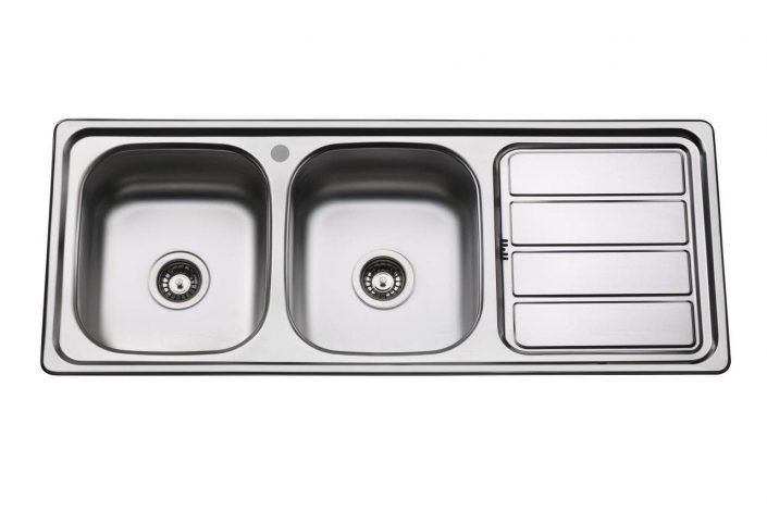 Dimensions: 1220*500*190 mm Material: Steel 304BA